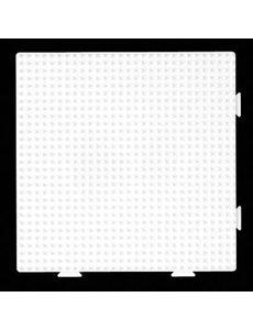 Grondplaat vierkant
