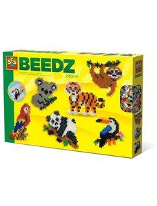 SES Jungle dieren 2400 st.