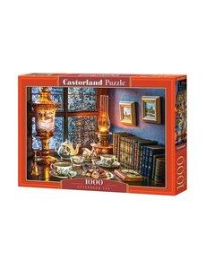Castorland Afternoon Tea