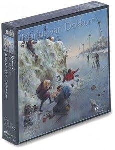 Marius van Dokkum IJspret 1000 st.