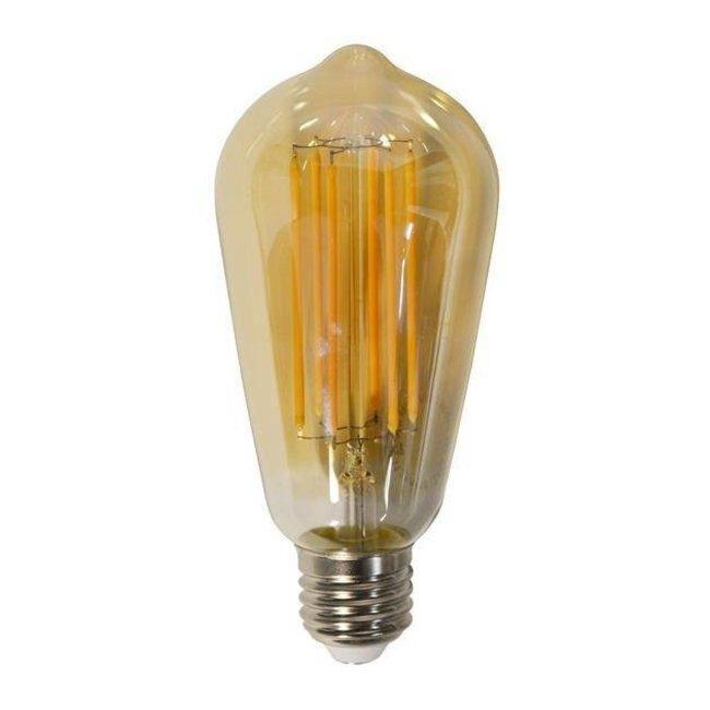 Ampoule LED filament gouttelette