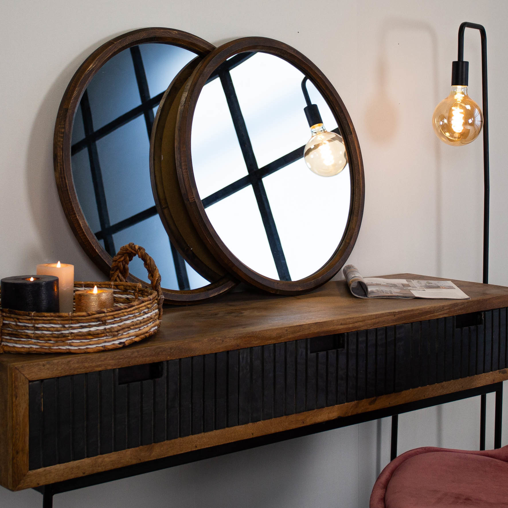 Les plus beaux meubles industriels collection Printemps 2021 Dimehouse !