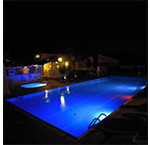 Led Lampen zwembad