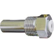 pausch Huls temperatuur sensor minisol metaal