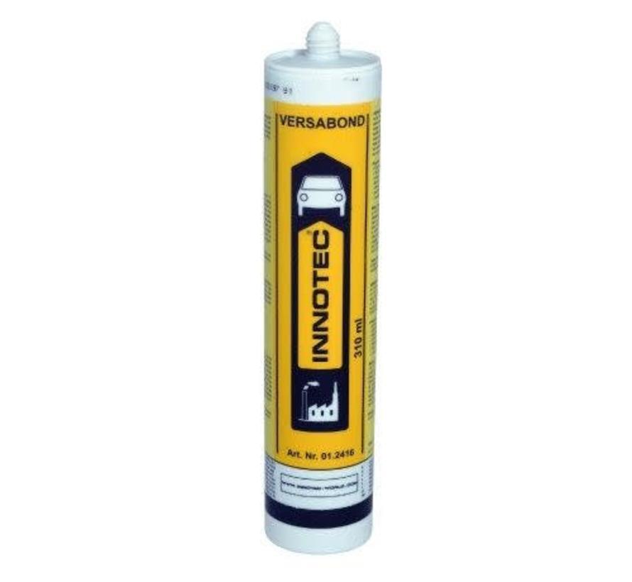 Kleefsilicone voor EPDM rubber zwart 600 g