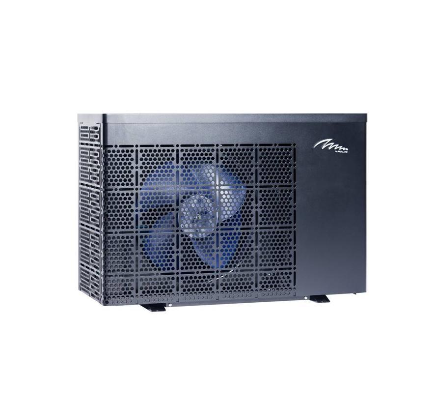PPG Inverter + 11Kw 230V 20-40m3
