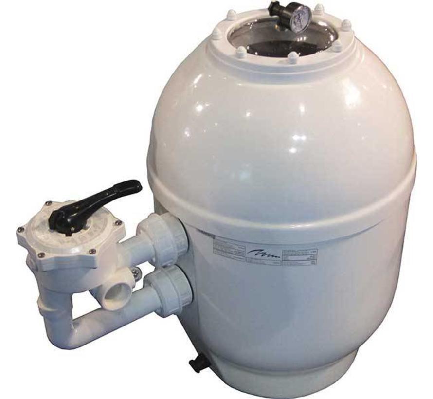 Zandfilter PPG  900mm 32m3/u
