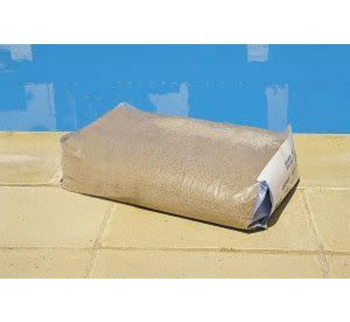 ZAND voor filter 25kg (0.4 - 0.8mm)