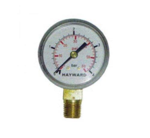 Hayward Manometer (drukmeter) voor Zwembadfilter HAYWARD