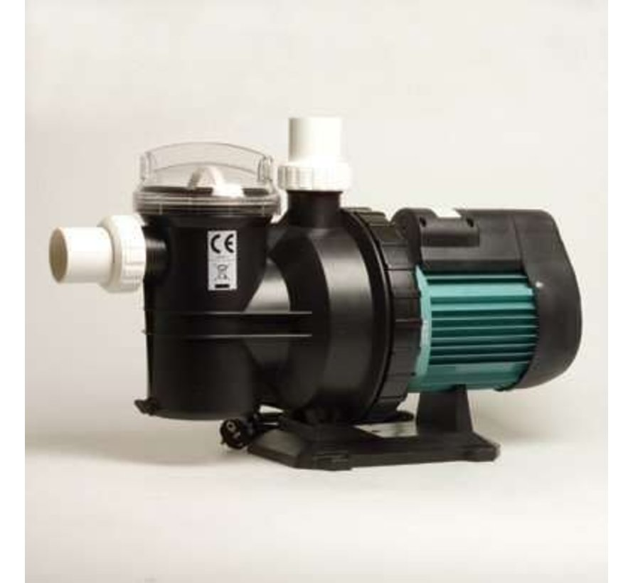Mega SC50 filterpomp12 m3/h