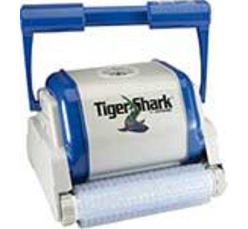Hayward Hayward Tiger Shark  automatische robot Gel rollers