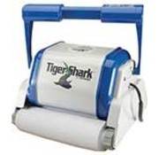 Hayward Hayward Tiger Shark  automatische robot mousse rollers