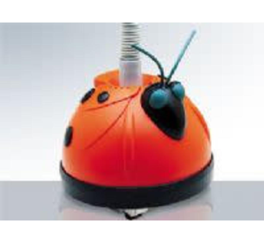 Hayward La Coccinelle MAGIC CLEAN Robot