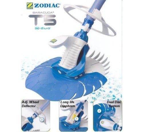 Zodiac Zodiac T5 Duo