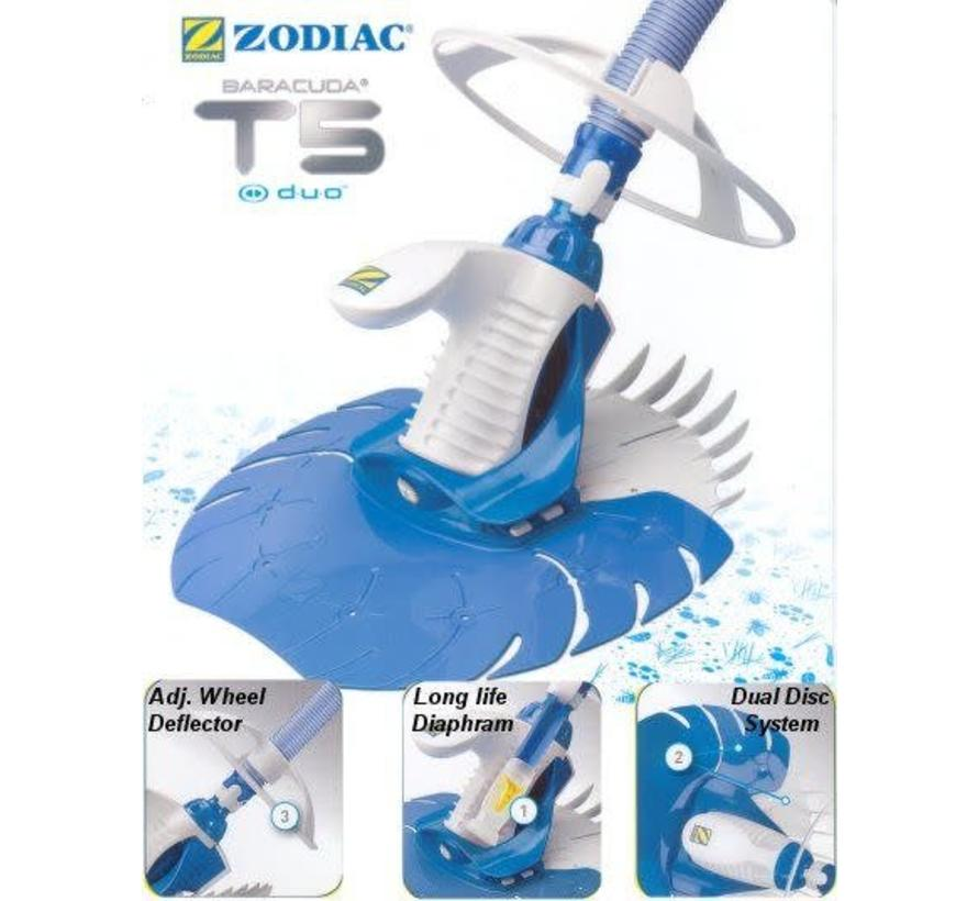 Zodiac T5 Duo
