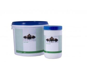 B-care 1 kg Chloor tabletten snel voor uw Intex Zwembad