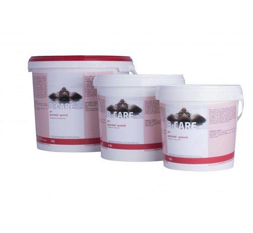 B-care 5kg pH- poeder zwembad zuurtegraad
