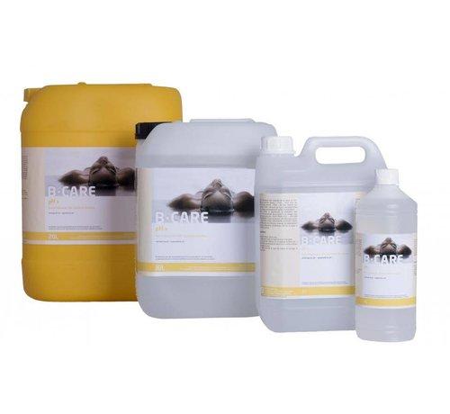 B-care Vloeibare pH plus +  30% - Natrium Hydroxide - 20L