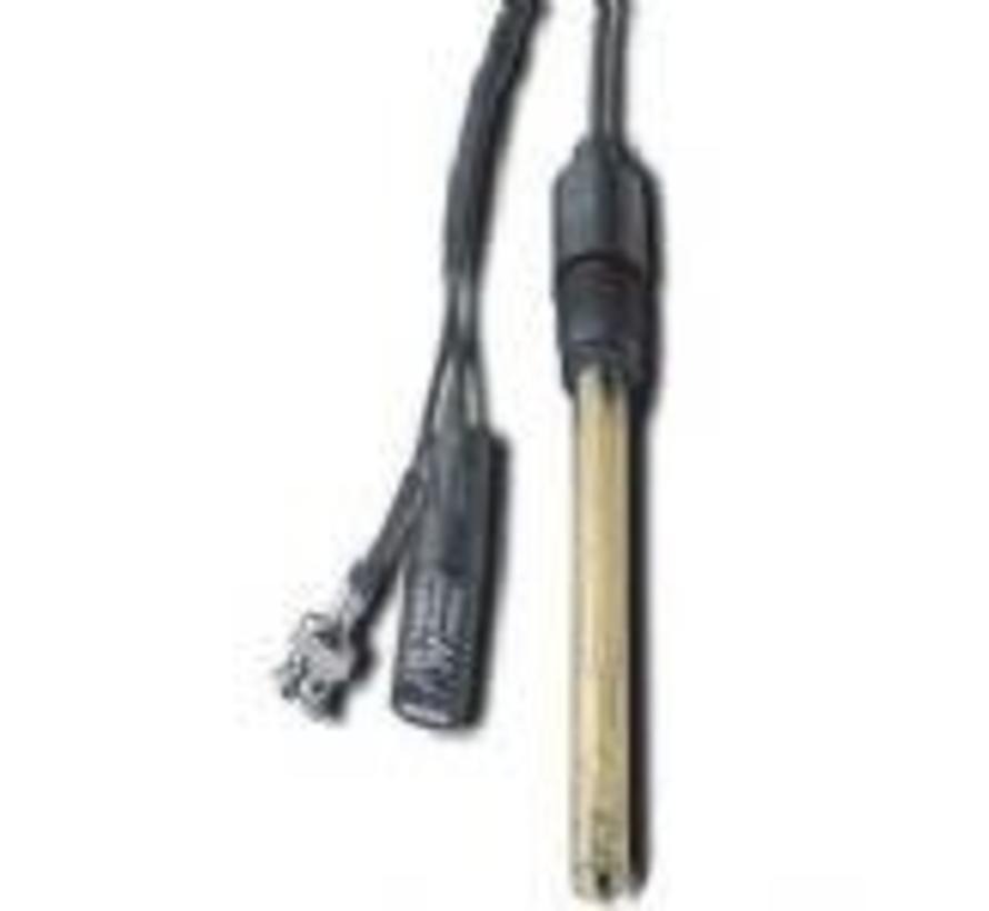 Geamplifieerde ph-elektrode Hanna Instruments