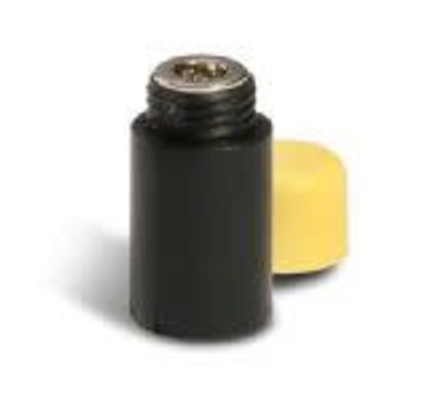 Reserve Batterij voor versterkte (Amphel) PH en ORP Electrodes