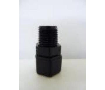 Hanna Instruments Elektrodehouder voor pH of ORP electrodes in aanboorzadel bij Security Pool pH-redox