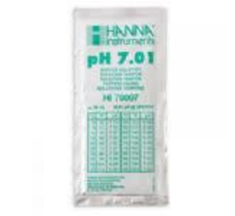 Calibratievloeistof PH 7.01 20ml