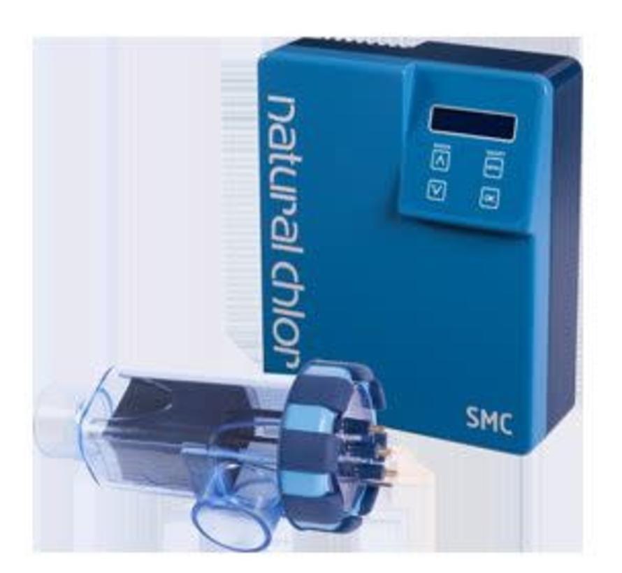 Zoutelectrolyse  SMC 20