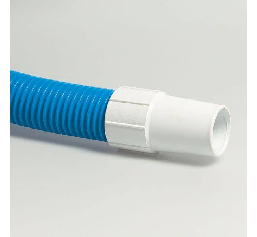 Mega Pool vacuum slang met manchet 38 mm L=11 mtr