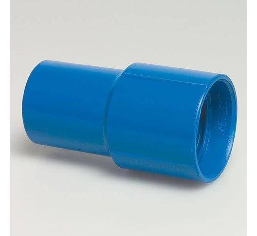 Conische aansluiting 38mm stofzuigerslang