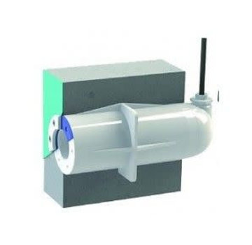 Spectravision Spectravision Wanddoorvoer liner 25mm flexibel