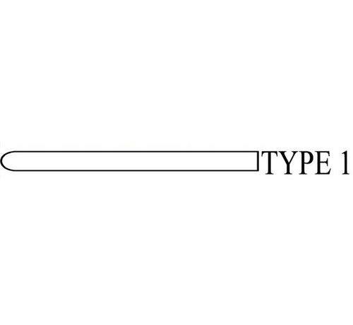 BOORDSTEEN NEW JASBERG TYPE 1 (50X35X4cm)