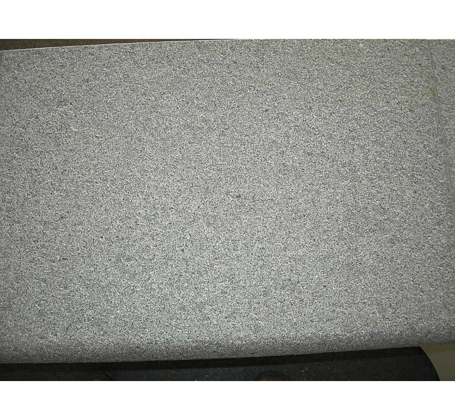 Boordsteen type 1 new jasberg 3 X 6 M