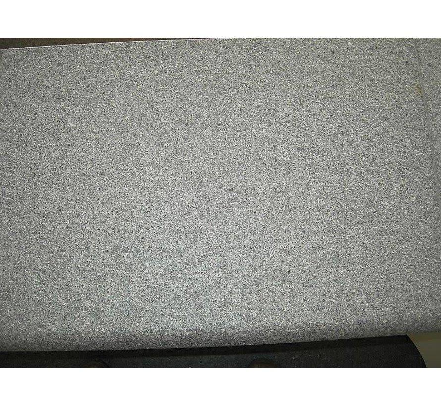 Boordsteen type 1 new jasberg 4 X 8 M
