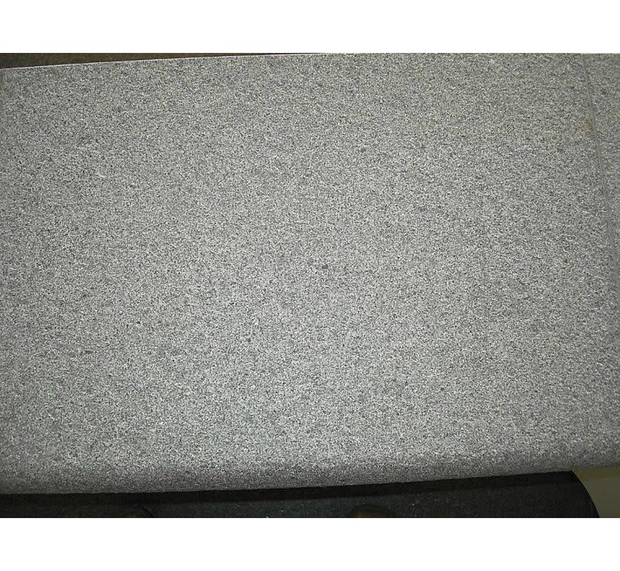 Boordsteen type 1 new jasberg 4 X 9 M