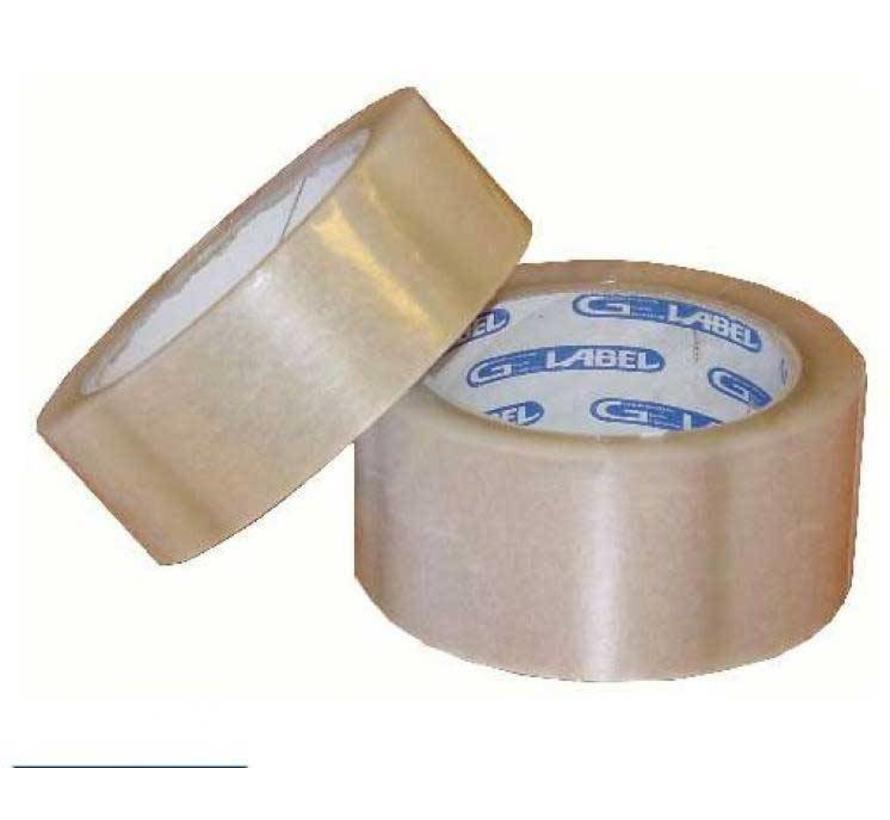 Tape voor plakken isolatie, 66m