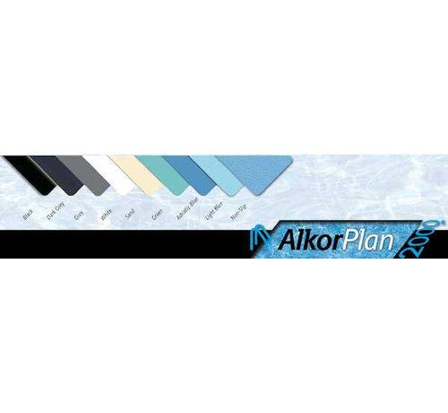 Alkorplan Rol liner Alkorplan 1,5mm Kleur naar keuze