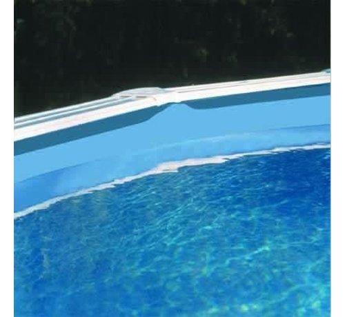 Zwembad Atlantis set ovaal 1000