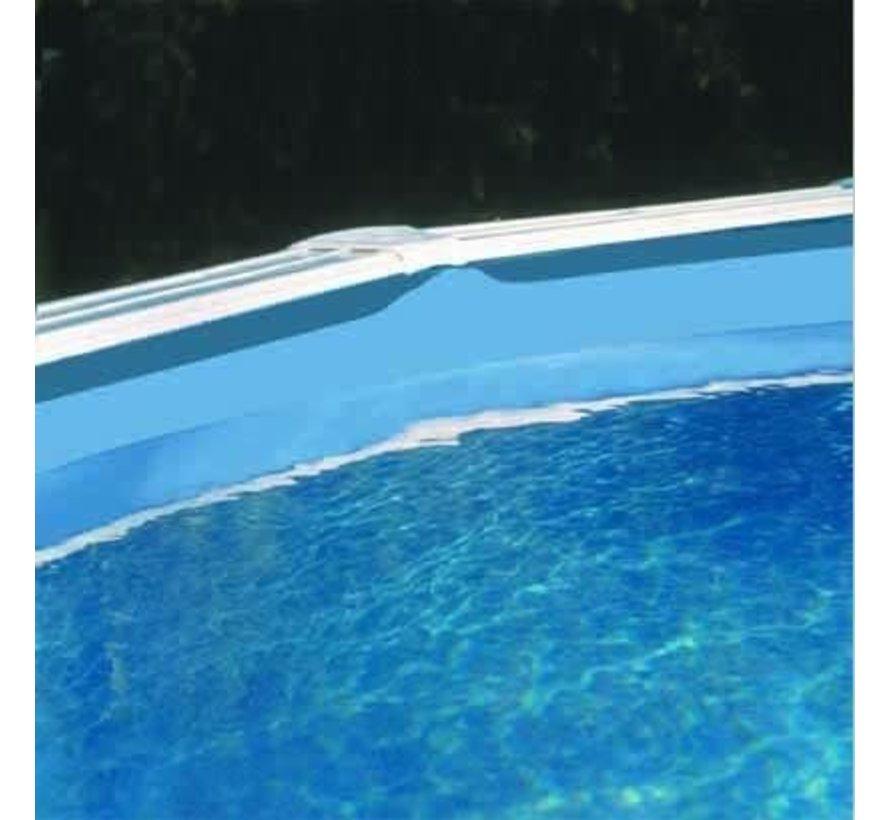 Zwembad Atlantis set ovaal 915