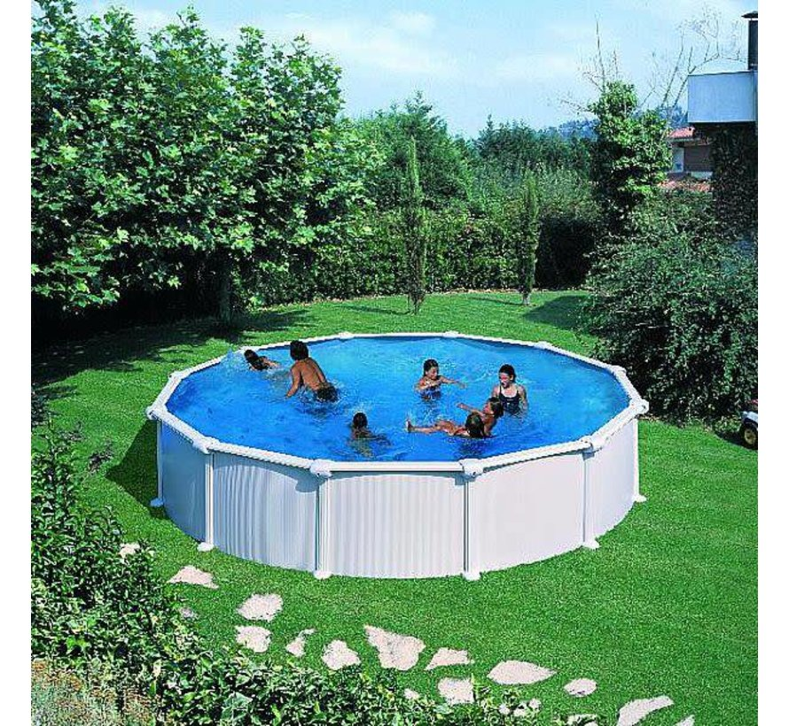 Zwembad Atlantis set rond 550