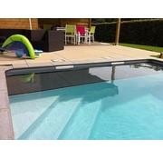 Inbouw Rolluik zwembad