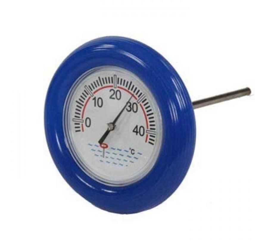 Wijzerthermometer
