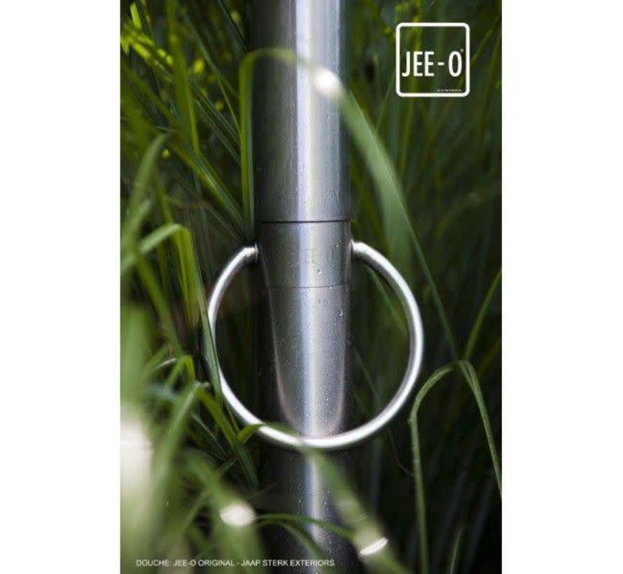 Jee-O Original 02 geborsteld