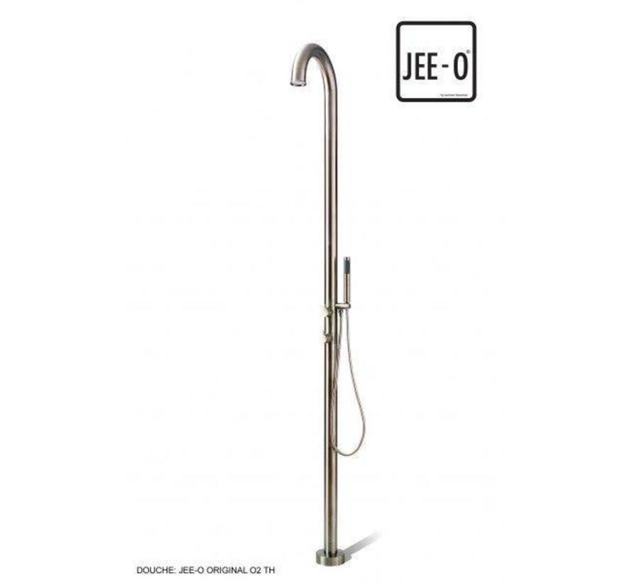 Jee-O Original 02 TH geborsteld