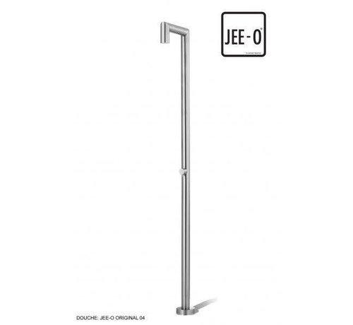 Jee-O Original 04 geborsteld