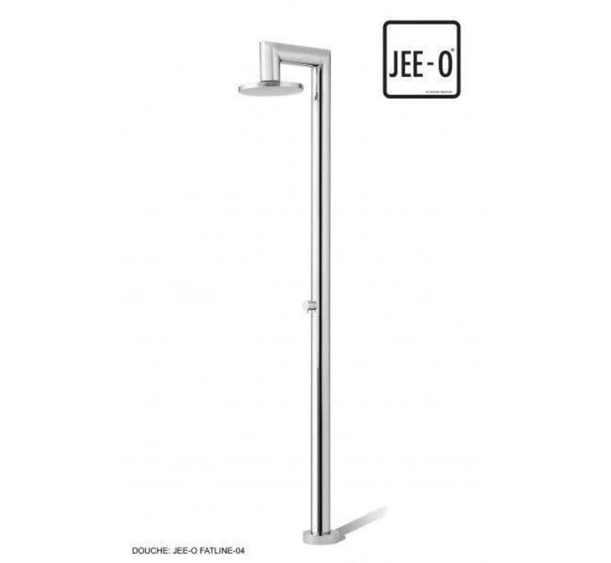 Jee-O Fatline 04 geborsteld