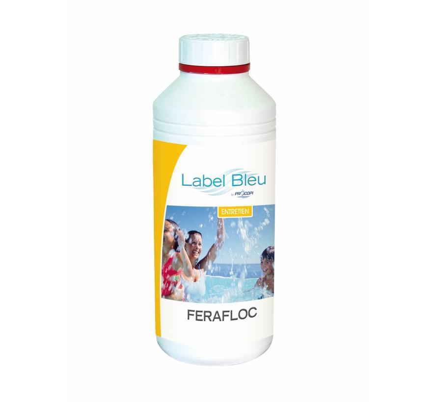 Ferafloc 3 liter (anti-bruine vlekken)