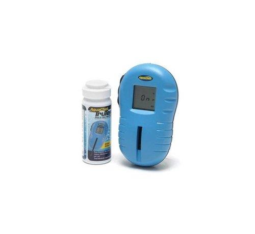 Aquacheck Aqua-check Trutest Digitale Chloor PH waarde meter
