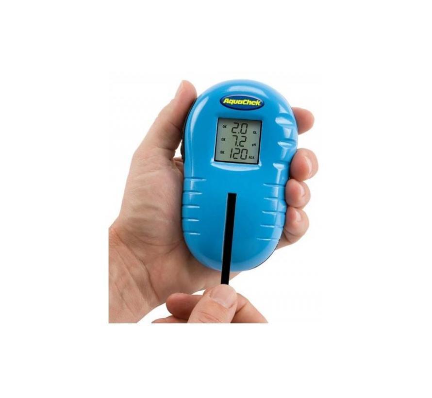 Aqua-check Trutest Digitale Chloor PH waarde meter
