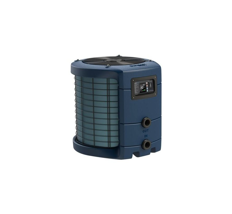 Dura V Inverter 15kW