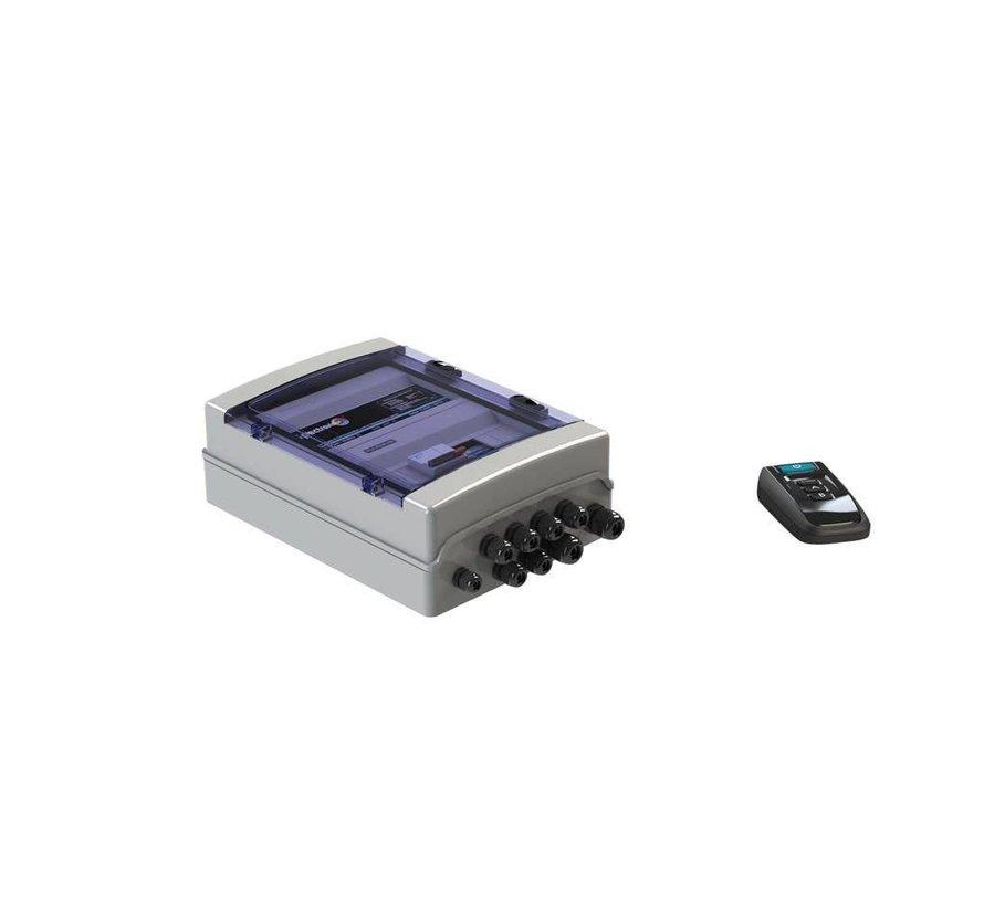 Intelligente sturing voor Adagio Pro RGB met 350 VA